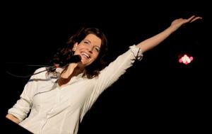"""""""Singen mit Frau Höpker"""" am 7. November 2014 — Presseberichte spiegeln die Begeisterung wider:"""