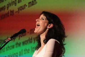 So 01.03.2020: Frau Höpker bittet zum 8. Mal im Brilon zum Gesang